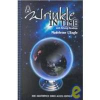image of A Wrinkle in Time: With Related Readings (Emc Masterpiece Series Access Editions)