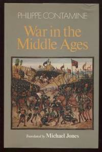 War in the Middle Ages  ; English and French Edition