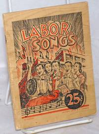 image of Labor songs