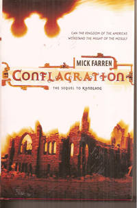 Conflagration: Book Two of the Flame and Evil Series