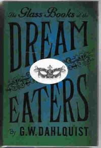 THE GLASS BOOK OF THE DREAM EATERS
