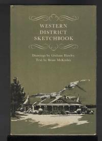 image of WESTERN DISTRICT SKETCHBOOK