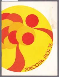 image of Nuriootpa High 75 : The Magazine of Nuriootpa High School