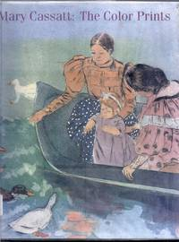 Mary Cassatt:  The Color Prints