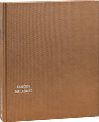 image of Analogue (First Edition)
