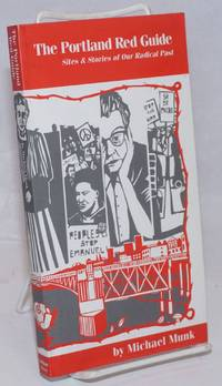 image of The Portland red guide, sites_stories of our radical past