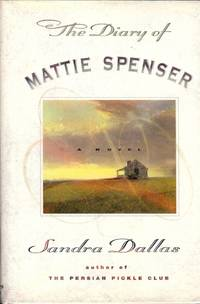 THE DIARY OF MATTIE SPENSER