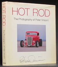 image of Hot Rod: The Photography of Peter Vincent
