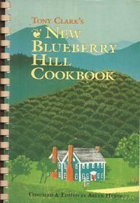 image of Tony Clark's New Blueberry Hill Cookbook