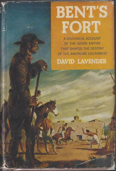 Garden City, NY: Doubleday & Company, 1954. First Edition. 450pp. Octavo Tan cloth. Very good/Near f...