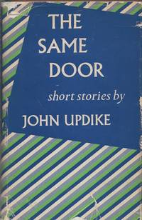 The Same Door - 1st Edition/1st Printing