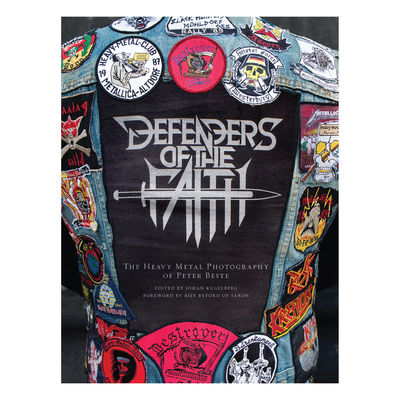DEFENDERS OF THE FAITH: The Heavy...