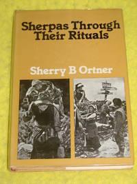 image of Sherpas Through Their Rituals