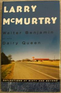 image of Walter Benjamin at the Dairy Queen: Reflections at Sixty and Beyond