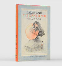 collectible copy of James and the Giant Peach