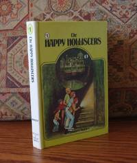 The Happy Hollisters (Books: # 1,2,3,4) Complete set of 1st 4 books