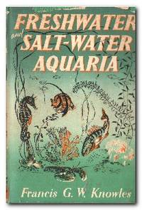 image of Freshwater And Saltwater Aquaria