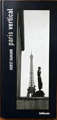 Paris Vertical Small format Edition