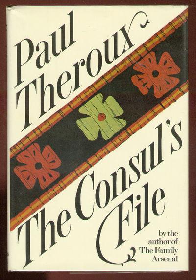 Boston: Houghton, Mifflin, 1977. Hardcover. Fine/Near Fine. First edition. Fine in near fine, lightl...