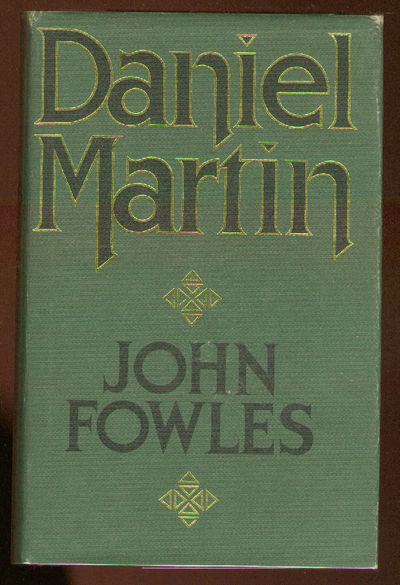 London: Cape, 1977. Hardcover. Fine/Near Fine. First edition. Gift inscription on the front pastedow...