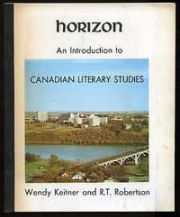 Saskatchewan, Canada: Canadian Association for Commonwealth Language and Literary Studies (CACLALS),...