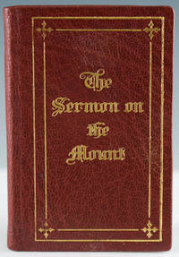 image of The Sermon on the Mount from the Gospel of St. Matthew, Chapters 5, 6, 7