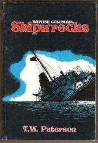 British Columbia Shipwrecks