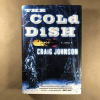image of The Cold Dish: A Novel