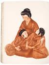 View Image 3 of 6 for Le Théatre Japonais (Kabuki) Inventory #38159