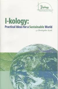 image of I-kology: Practical Ideas for a Sustainable World