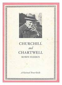 image of Churchill and Chartwell (National Trust. Guides)