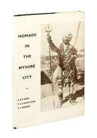 Nomad in the Mysore City