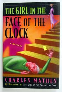 The Girl in the Face of the Clock, A Mystery