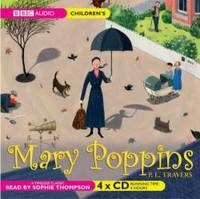 image of Mary Poppins