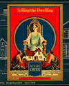 image of SELLING THE DWELLING: THE BOOKS THAT BUILT AMERICA'S HOUSES, 1775-2000