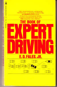 The Book of Expert Driving