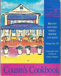 image of Cousin's Cookbook: Recipes for Food, Family, Friends