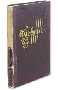 The Yale Shingle, 1895 by  Editor  Frank J  - 1896  - from The Lawbook Exchange Ltd (SKU: 50520)
