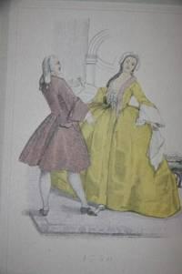 Die Mode im Wandel von vier Jahrhunderten