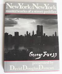 image of New York / New York: Masterworks of a Street Peddler