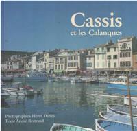 image of Cassis et ses calanques
