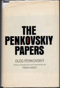 image of The Penkovskiy Papers
