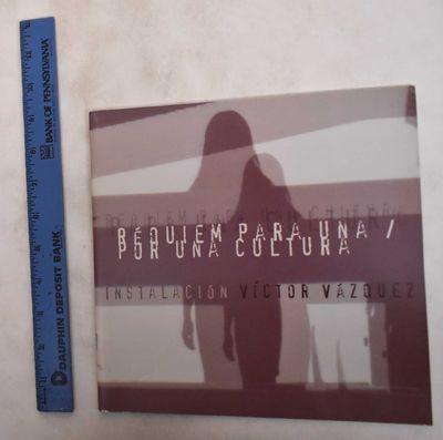 San Juan, Puerto Rico: Museo de Arte de Puerto Rico, 2003. Softcover. VG+. edge-wear to covers; rubb...