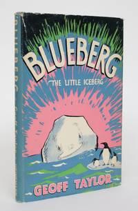 image of Blueberg The Little Iceberg