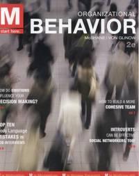 M : Organizational Behavior