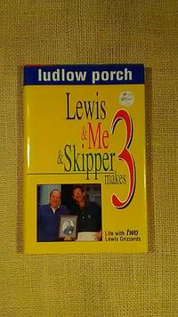Lewi and Me and Skipper Makes 3