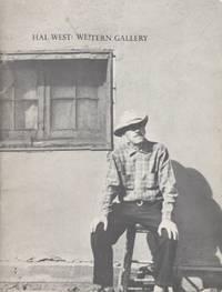 Hal West: Western Gallery
