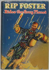 image of Rip Foster Rides the Gray Planet