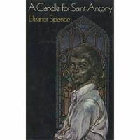 A Candle for Saint Anthony
