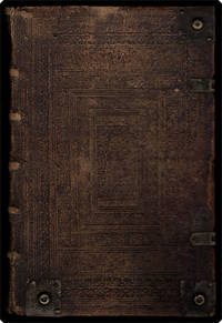 Biblia, das ist: Die gantze heilige Schrift des Alten und Neuen Testaments. Wie solche von Herrn Doctor Martin Luther Seel. im Jahr Christi 1522. in unsere Teutsche Mutter-Sprach zu übersetzen angefangen....